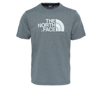 Tanken - T-Shirt für Herren - Grau