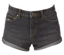 High Side - Shorts für Damen - Schwarz
