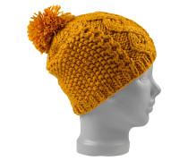 Katie Joe - Mütze für Herren - Gelb