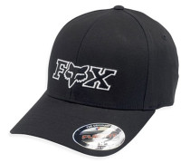 Corpo - Flexfit Cap für Herren - Schwarz