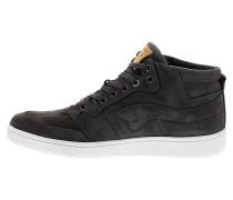 Full-Court-Mid-Nubuck - Sneaker für Herren - Schwarz