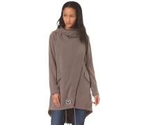 Lofty - Mantel für Damen - Beige