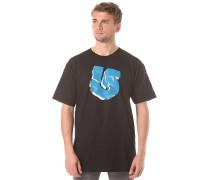 Crmpld Slim - T-Shirt für Herren - Schwarz