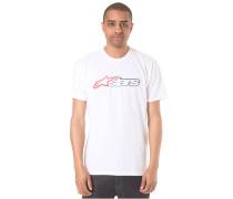 Harsh - T-Shirt für Herren - Weiß