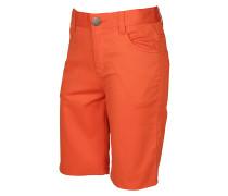 Harris - Shorts für Jungs - Orange