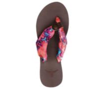 Selma - Sandalen für Damen - Mehrfarbig