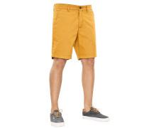 Miami - Shorts für Herren - Gelb