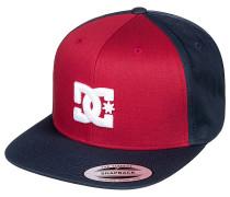 Snappy - Snapback Cap für Herren - Rot