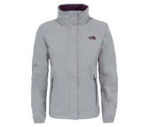 Resolve 2 - Funktionsjacke für Damen - Grau