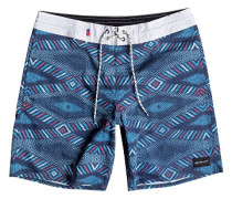Dream Weaver 18 - Boardshorts für Herren - Blau
