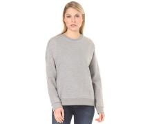 Chase - Sweatshirt für Damen - Grau
