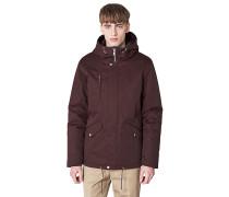 Cornell - Jacke für Herren - Rot