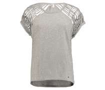 Coastal - T-Shirt für Damen - Grau