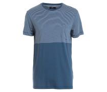 Combine Micro - T-Shirt für Herren - Blau