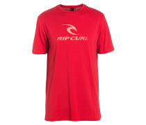 Corp - T-Shirt für Herren - Rot