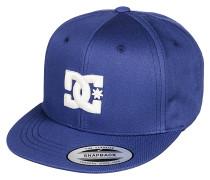 Snappy - Snapback Cap für Jungs - Blau