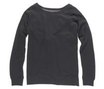 North - Sweatshirt für Damen - Schwarz