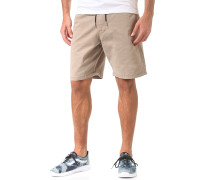 Easy - Shorts - Beige