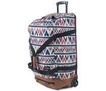 Navarro Jupiter - Reisetasche für Damen - Mehrfarbig