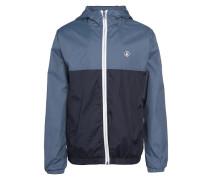 Ermont II - Jacke für Jungs - Blau