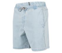 Flare 18 - Shorts für Herren - Blau