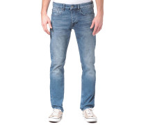 Zinc Urban Dark - Jeans - Blau