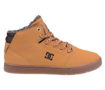 Crisis High Winter - Sneaker für Jungs - Beige