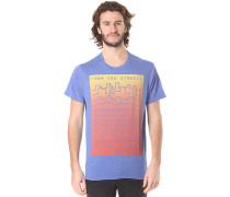 Distance - T-Shirt für Herren - Blau