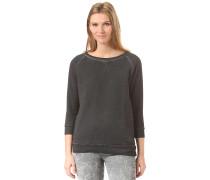 Leisure - Sweatshirt für Damen - Schwarz
