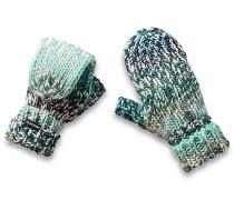 Jade Flap Mitt - Handschuhe für Damen - Grün
