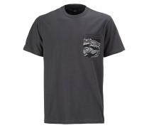 Comstock - T-Shirt für Herren - Grau