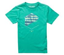 Enter - T-Shirt für Jungs - Blau