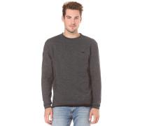 Burwood Crew Neck - Sweatshirt für Herren - Schwarz