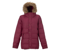 Dandridge Down - Funktionsjacke - Lila