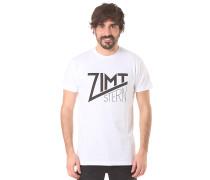 TSM Paulz - T-Shirt für Herren - Weiß