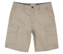 All Day - Cargo Shorts - Beige