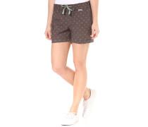 PrienM. - Shorts für Damen - Grau