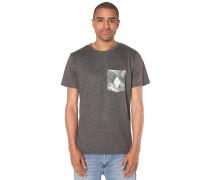 Fluid Hula - T-Shirt für Herren - Grau