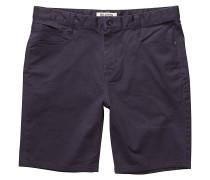 Outsider 5 Pockets - Chino Shorts für Herren - Blau
