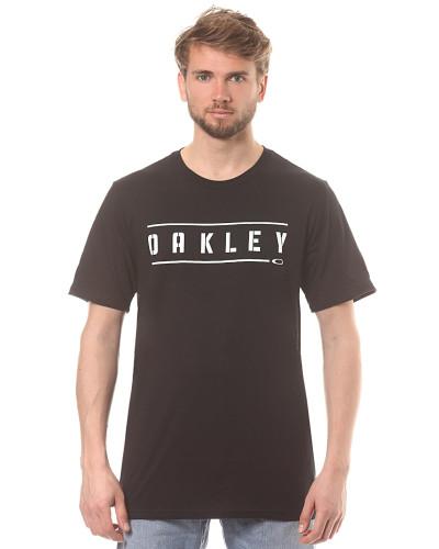 Double Stack - T-Shirt für Herren - Schwarz