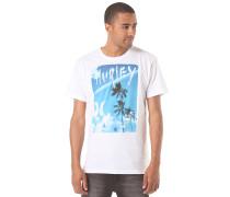 Equator - T-Shirt für Herren - Weiß