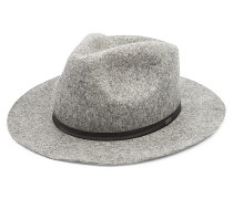 Buckaroo Fedora - Hut für Damen - Grau
