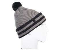 Mason - Mütze für Herren - Grau