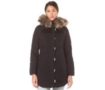Loge - Mantel für Damen - Schwarz