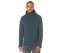Tech Fleece Flannel - Kapuzenpullover für Herren - Grün