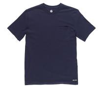 Basic Pocket Crew - T-Shirt für Herren - Blau