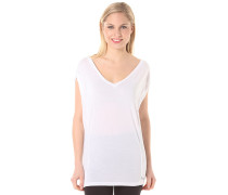 Amplizie C - T-Shirt für Damen - Weiß