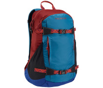 Day Hiker 25L - Rucksack für Damen - Blau