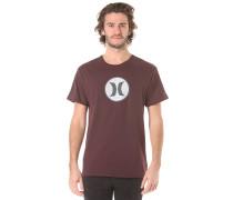 Block Party - T-Shirt für Herren - Braun