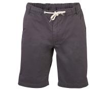 Lyndon - Chino Shorts für Herren - Grau